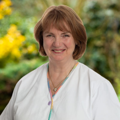 Suzette Pulman ND, MRN, DO Registered Naturopath & Osteopath