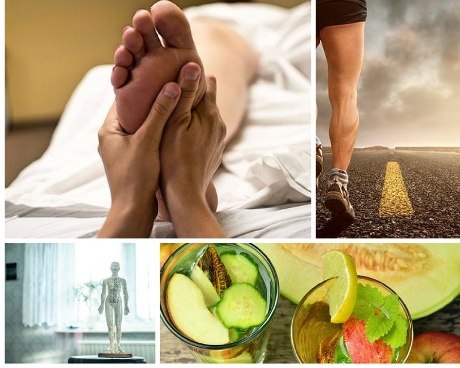 Collage of Health & Vitality