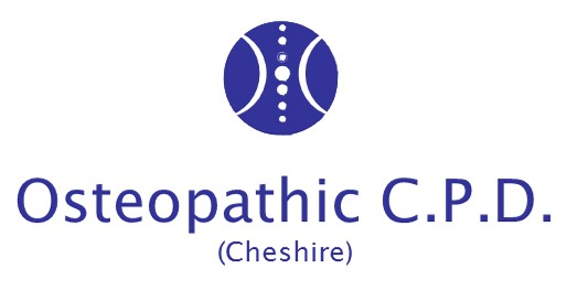 Osteopathic CPD Cheshire