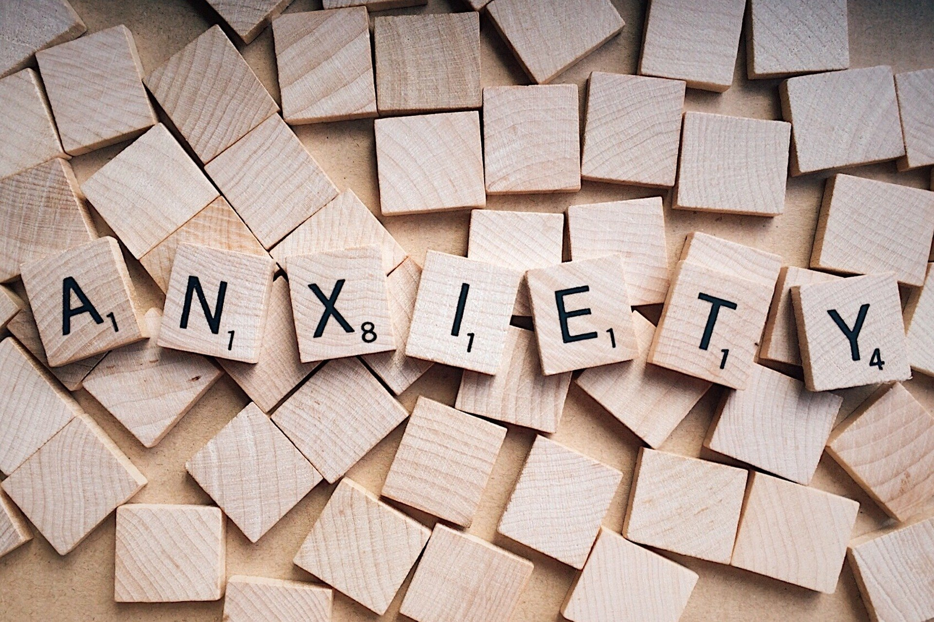 Lymm Osteopathic Practice - Anxiety