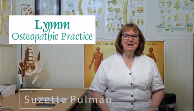 Text Neck - Suzette Pulman Osteopathic practice