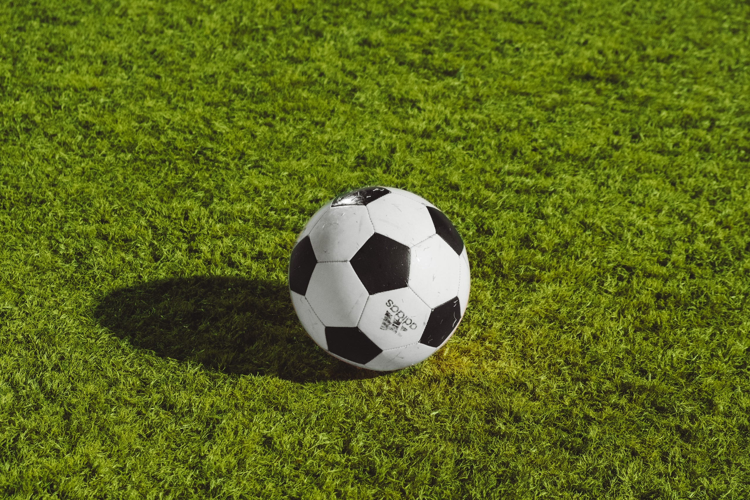 Football - Lymm Osteopathic Practice